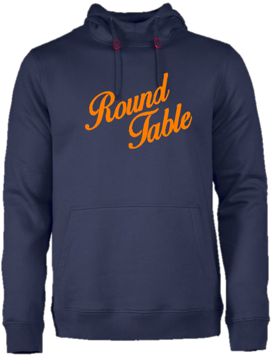 RTNL Hooded Sweater Round Table